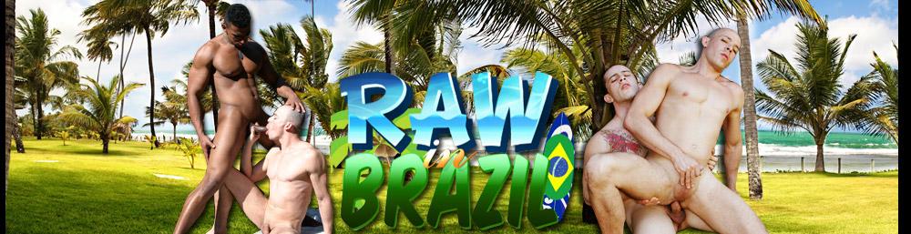 Raw In Brazil